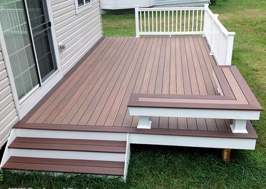 Austin Deck Builders | #1 Deck Contractors In Austin, TX